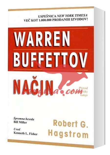 Warren Buffettov način