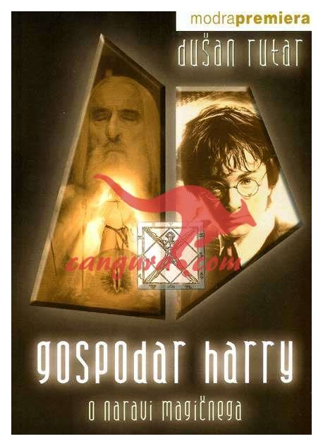 Gospodar Harry